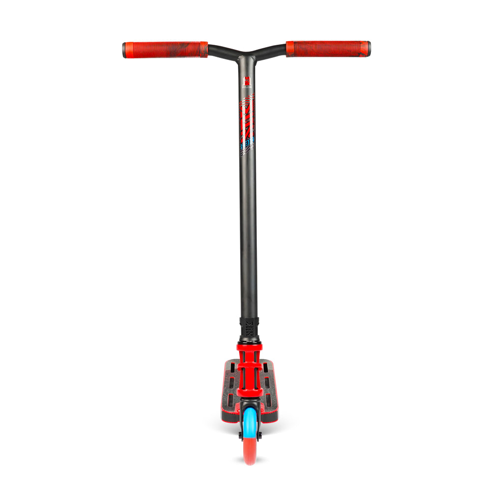 MGX S1 SHREDDER RED / BLACK SCOOTER