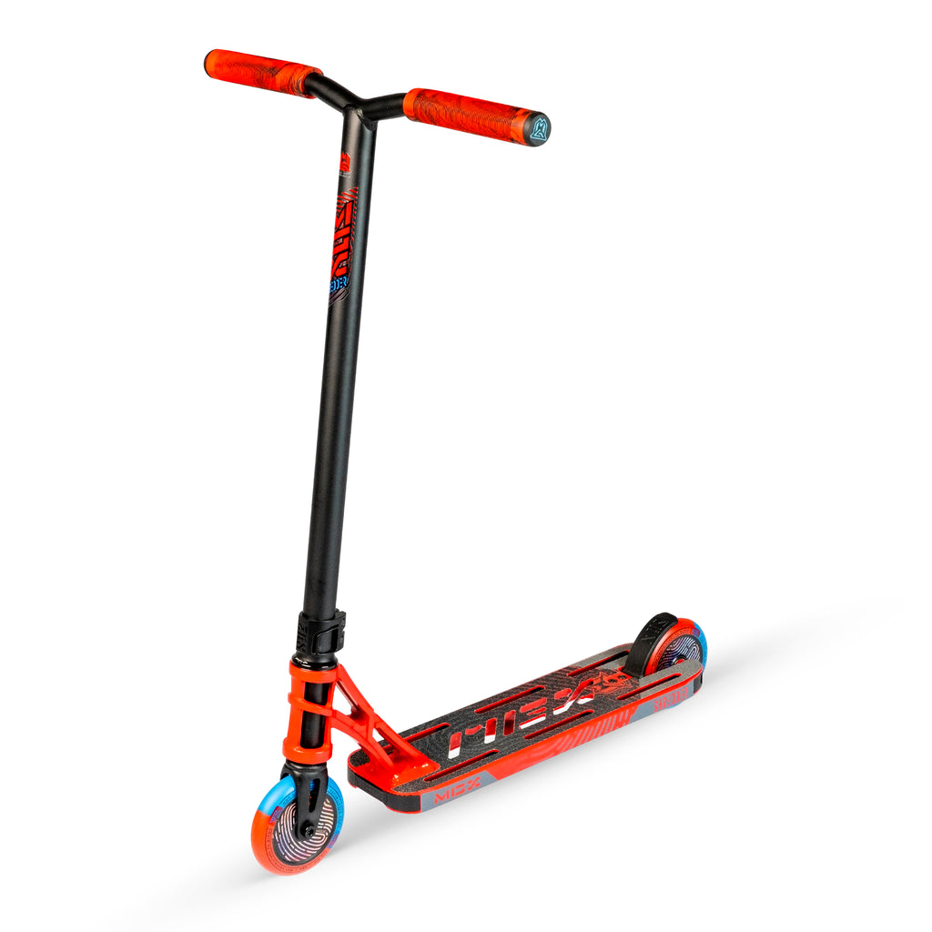 MGX S1 SHREDDER RED / BLACK