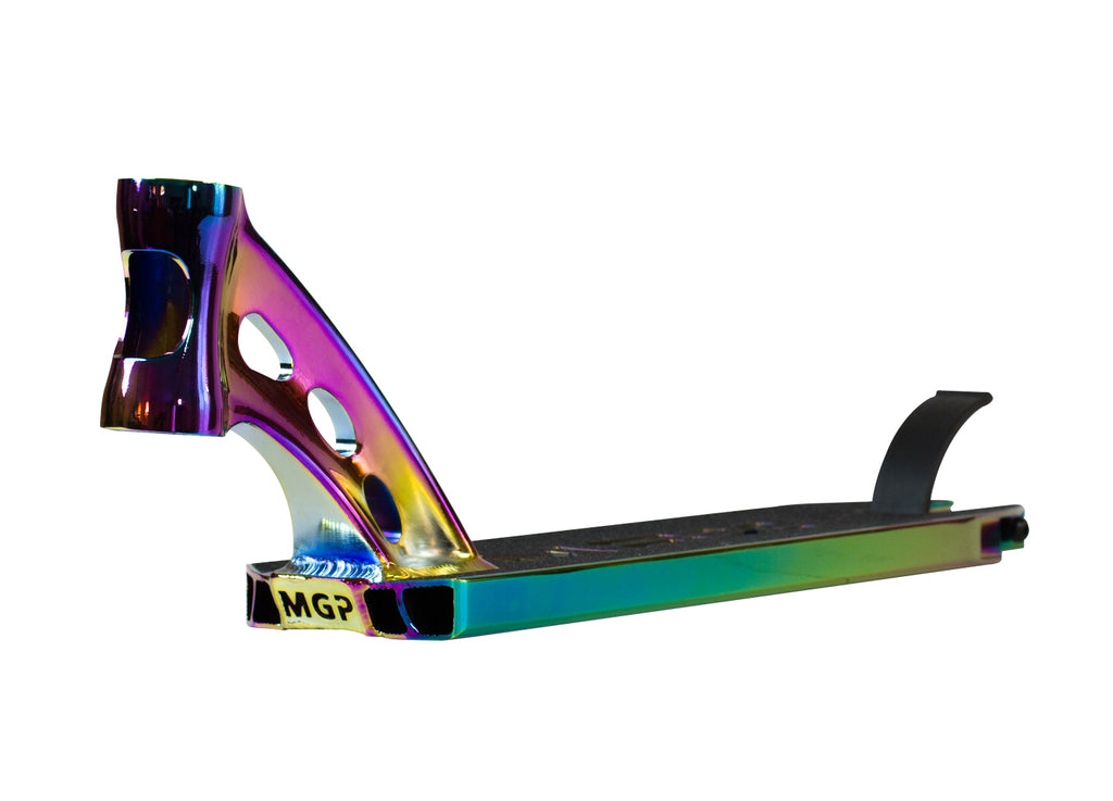 MFX DECK 4.8 NEO CHROME
