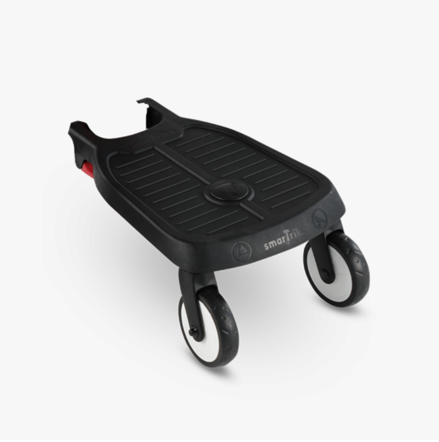 SMARTRIKE BUDDY BOARD