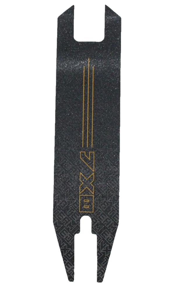 VX8 TEAM GRIPTAPE GOLD