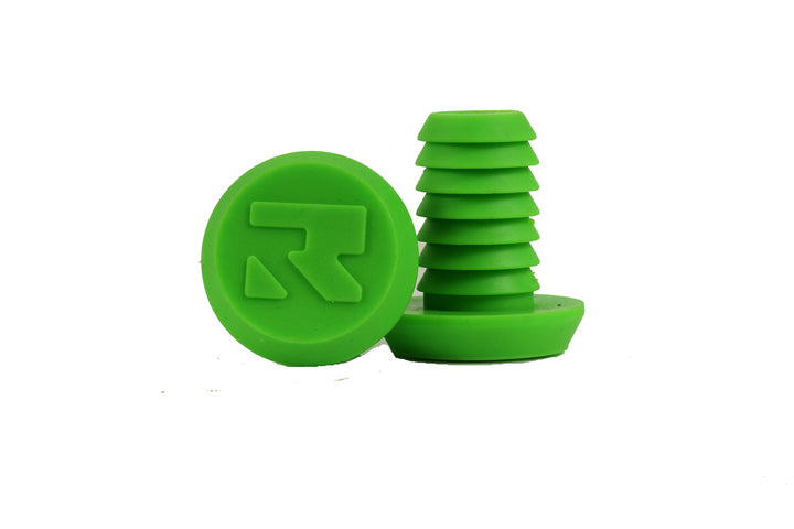 ROOT BAR ENDS - GREEN