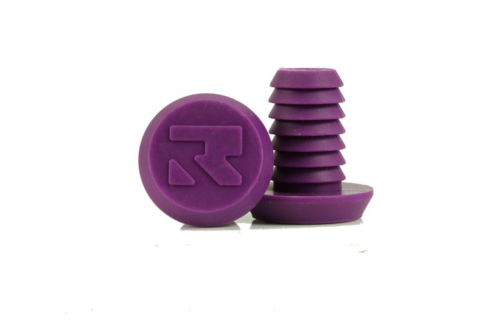 ROOT BAR ENDS - PURPLE