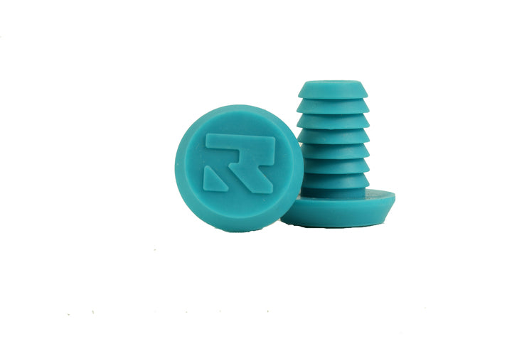 ROOT BAR ENDS - AQUA