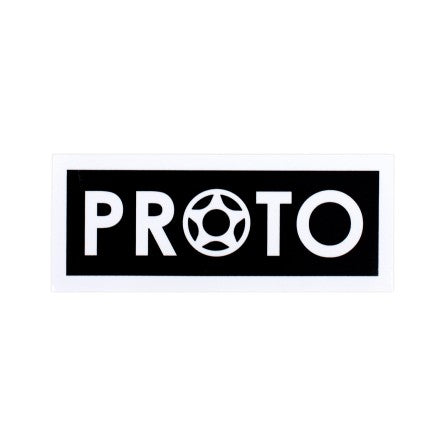 PROTO MEDIUM STICKER