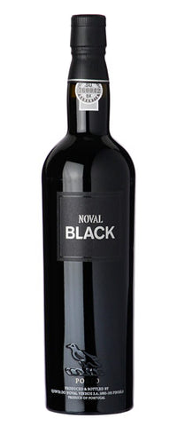 Noval Black Reserve Port, Portvin, Quinta do noval