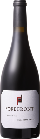 Forefront Pinot Noir Willamette Valley, Oregon, 2017