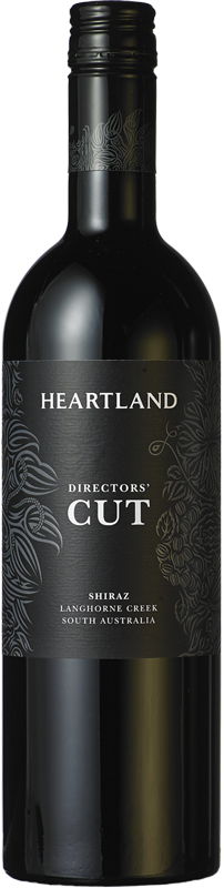 Heartland Directors Cut Shiraz, Langhorne Creek 2016