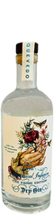 Quevedo The Prime Edition Dry Gin, The Botanical Infusion, Portugal, 40%