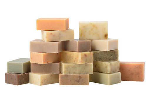 Simple Soul Organics - Wholesale Prices, Handmade Organic Soap