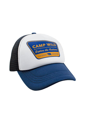 Load image into Gallery viewer, CAMP WILD HAT