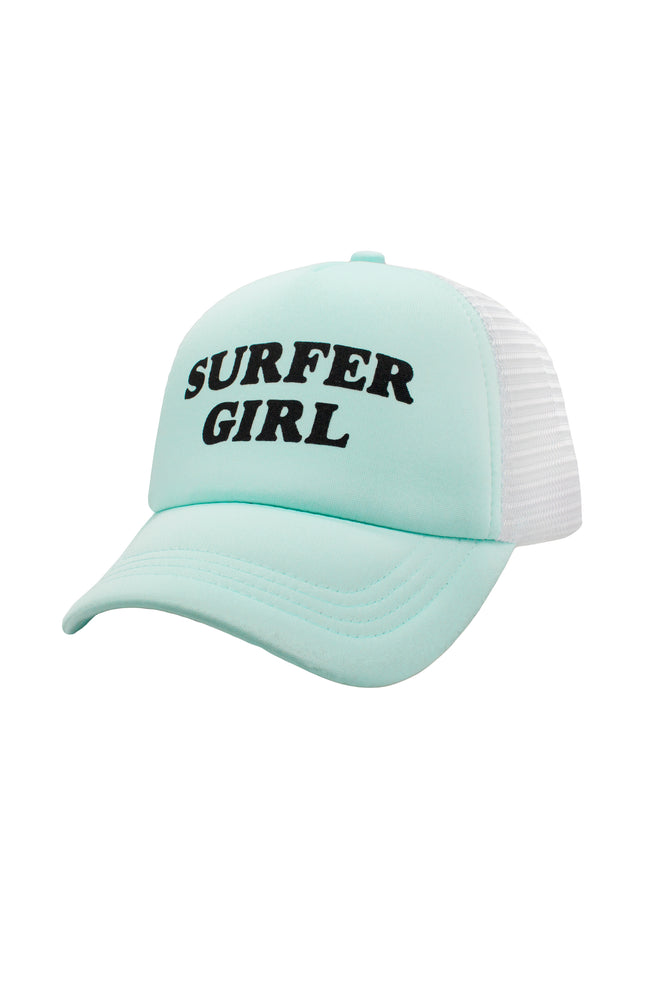 Load image into Gallery viewer, SURFER GIRL HAT