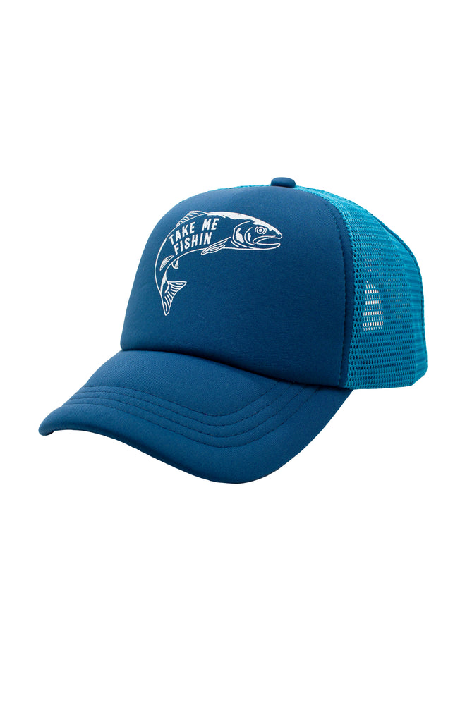 TAKE ME FISHIN' HAT