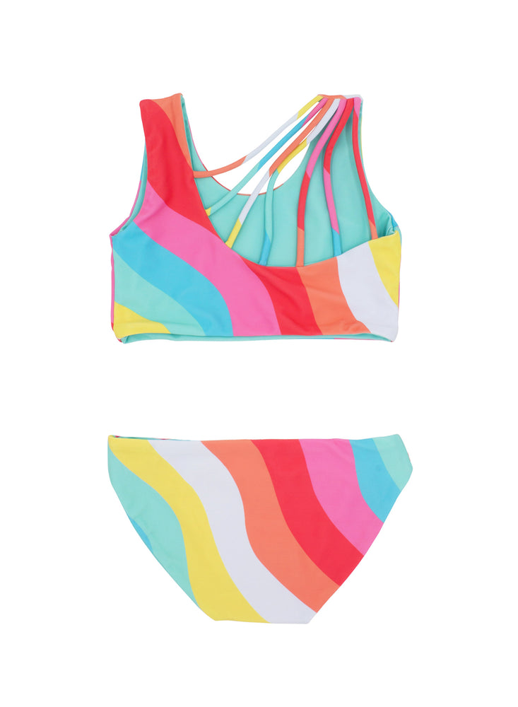 Load image into Gallery viewer, SUMMER SUN REVERSIBLE BIKINI
