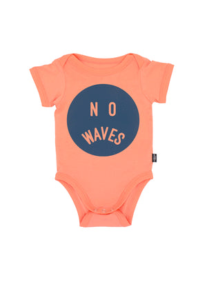 NO WAVES ONE PIECE