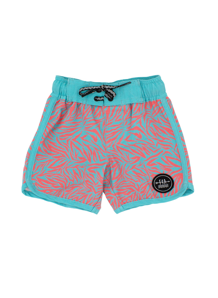 BABY BOY SURFARI BOARDSHORT