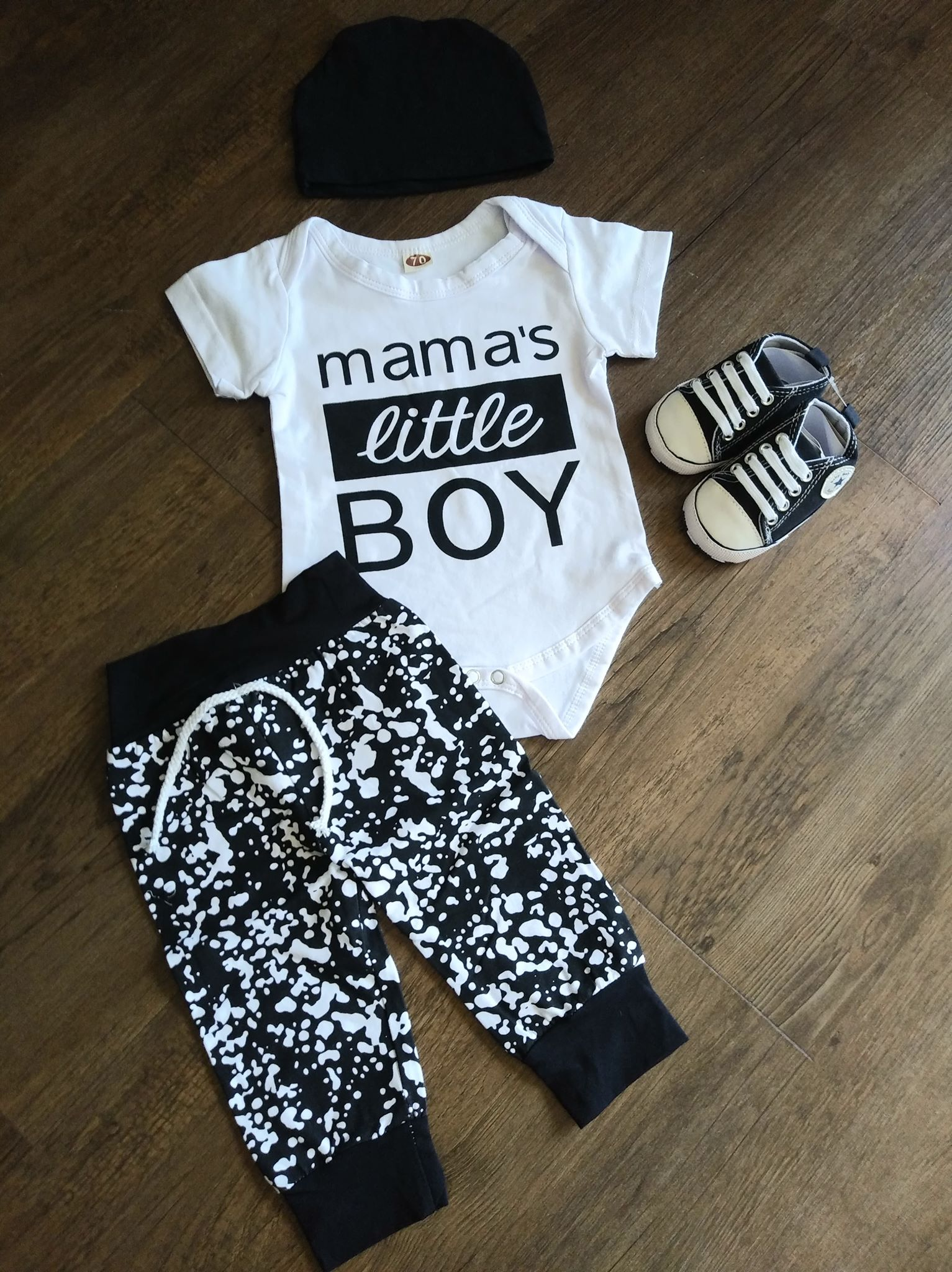Infant Boys 3 Piece Set