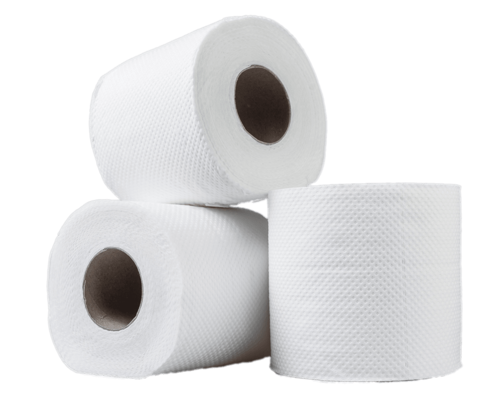 Toilet Paper (48 pack)