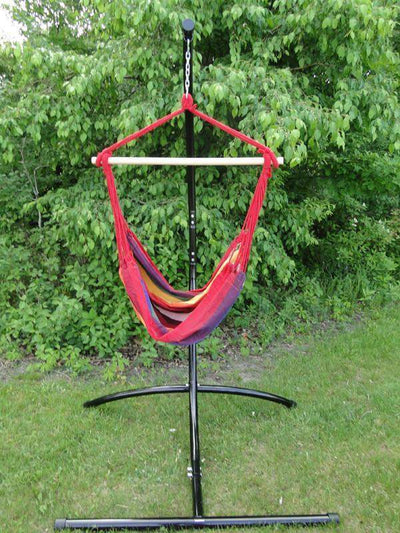 Hammock Universe Hammocks with Stands Hot Colors Brazilian Hammock Chair with Universal Chair Stand