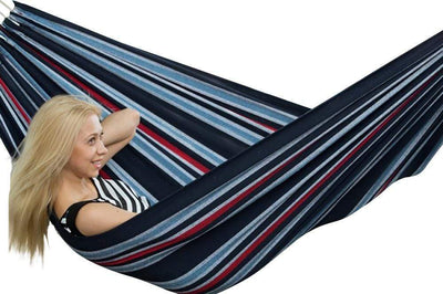 Hammock Universe Hammocks with Stands denim Brazilian Double Hammock with Universal Stand