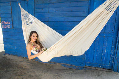 Hammock Universe Hammocks Natural Colombian Double Hammock