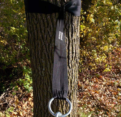 ECO-FRIENDLY HAMMOCK TREE STRAPS