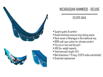 Hammock Universe Hammocks with Stands Nicaraguan Hammock with Universal Hammock Stand