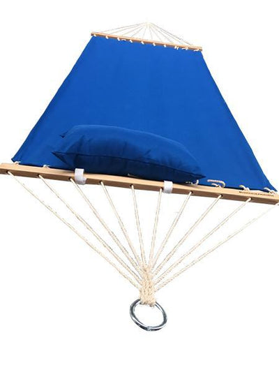 Hammock Universe Hammocks light-blue Olefin Hammock - Single - Quick Dry
