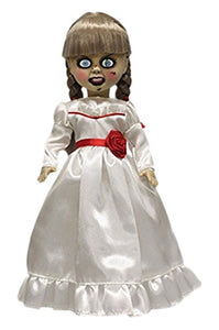 Living Dead Dolls The Conjuring Annabelle 10inch Doll