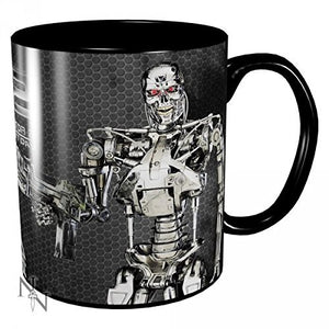 Nemesis Now Mug In Tin Terminator 2 by Nemesis Now