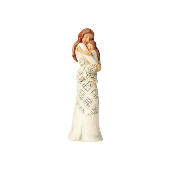 Enesco 6001555 Mother and Daughter, Multicolor