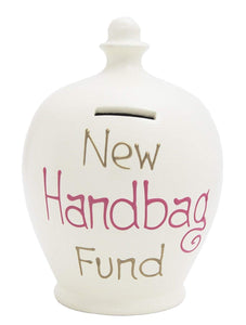 Terramundi Money Pot - New Handbag Fund S240