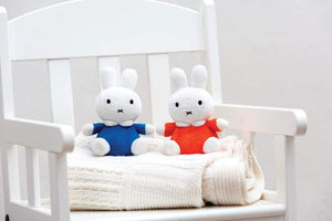 "Miffy Classic Bean Toy 5.5"" (one Random Colour Supplied)"