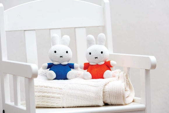Miffy Classic Bean Toy 5.5