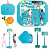 Swingball First Basketball Set