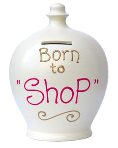 Terramundi Money Pot - Born To Shop S241