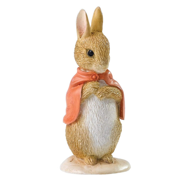 Beatrix Potter Mini Flopsy Figurine