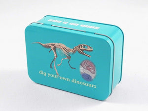 Dig Your Own Dinosaurs Set