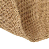 Modo's Pack of 4 Burlap Potato Race Sacks 23 x 38 Inch (97 x 60cm). Strong Jute Yarn Biodegradable storage bag