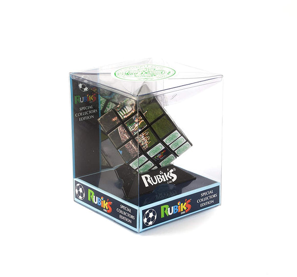 Rubiks Cube ~ Celtic FC ~ Special Collectors Edition