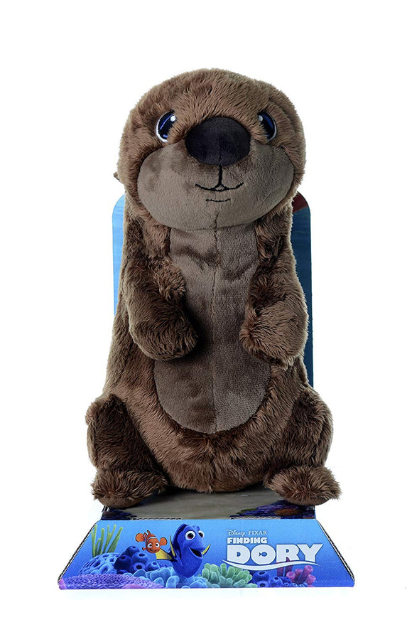 Posh Paws Finding Dory 10 inch plush Otter