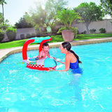 Bestway UV Careful Sun Protection Childs Inflatable Swimming Pool Float