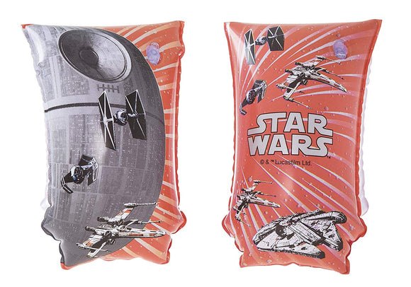 Bestway BW91210 Star Wars Children's Swimming Armbands