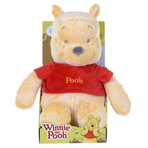 Official Licensed Winnie the Pooh Snuggletime Super Soft Plush Toy