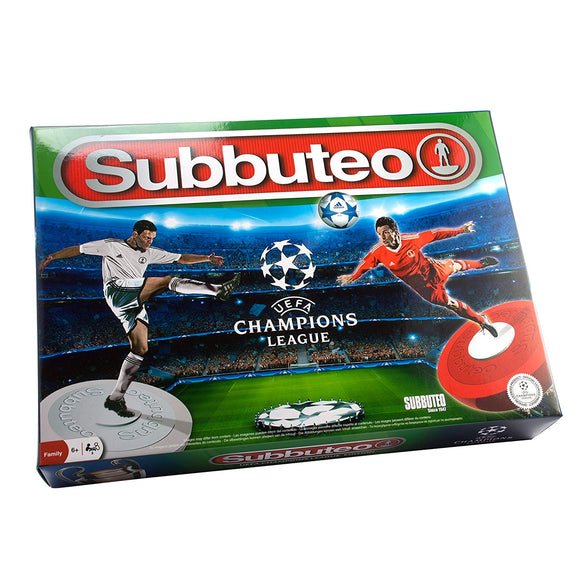 Paul Lamond Subbuteo UEFA Champions League Game