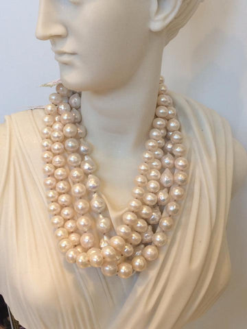 One-of-a-Kind Pearls