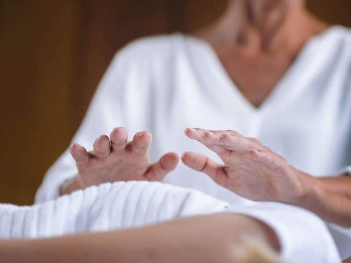 MSN Lifestyle - What Reiki Can — and Can't — Do for Your Health