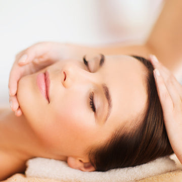 Rejuvenating Face Massage <br> May 22-23, 2019