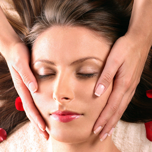 Indian Head Massage Course <br> August 7-8, 2019