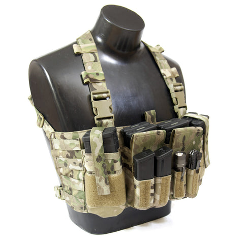 PIG UCR (Universal Chest Rig)